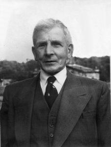 John Horsfield